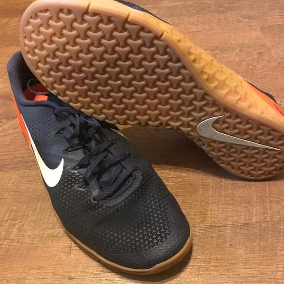 Nike Metcon 4 Mens Ah74534 Thunder Blue